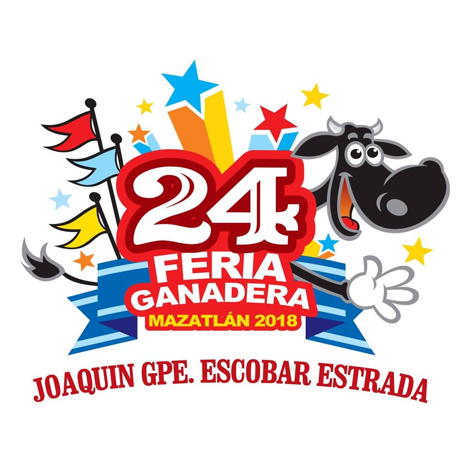 feria-ganadera-mazatlan-2018 ExpoGan Sonora 2018