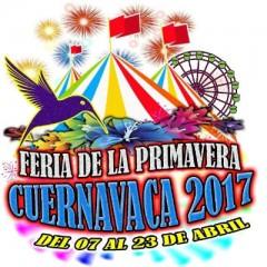 Feria de la Primavera Cuernavaca 2017