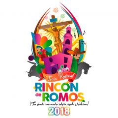 Feria Regional Rincón de Romos 2018