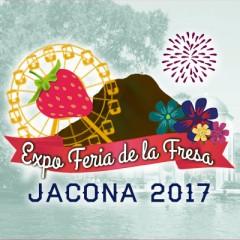 Expo Feria de la Fresa Jacona 2017