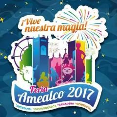 Feria Amealco 2017