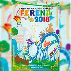 Feria Regional de El Naranjo 2018