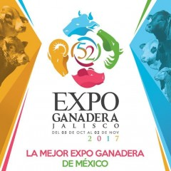 Expo Ganadera Jalisco 2017