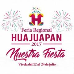 Feria Huajuapan 2017