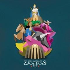 Feria Nacional de Zacatecas 2017