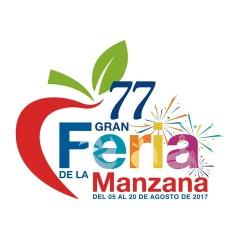Gran Feria de la Manzana Zacatlán 2017