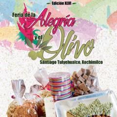 XLVI Feria de la Alegría y El Olivo 2017