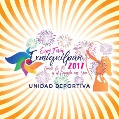 Feria Ixmiquilpan 2017