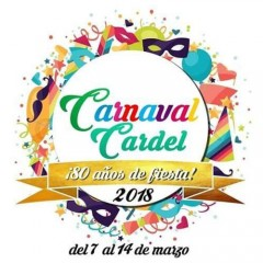 Carnaval Cardel 2018