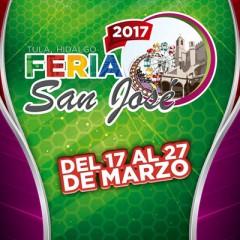 Feria San José Tula 2017