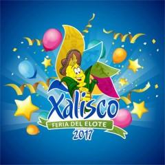 Feria del Elote Xalisco 2017