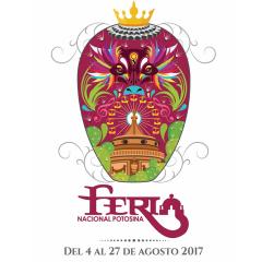 Feria Nacional Potosina 2017