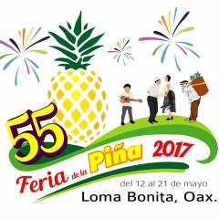 Feria de la Piña Loma Bonita 2017