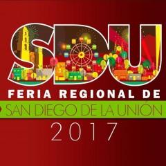 Feria Regional San Diego de la Unión 2017