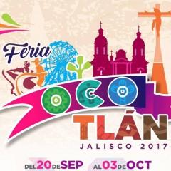 Feria Ocotlán Jalisco 2017