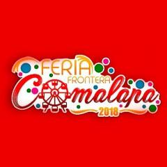 Feria Frontera Comalapa 2018
