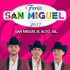Feria San Miguel El Alto 2017