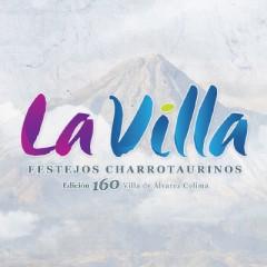 Festejos Charrotaurinos de la Villa 2017