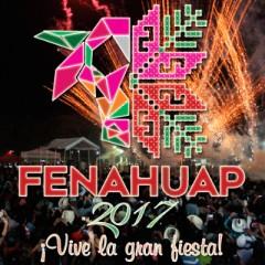 Feria Nacional de la Huasteca Potosina 2017