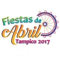 Fiestas de Abril Tampico 2017
