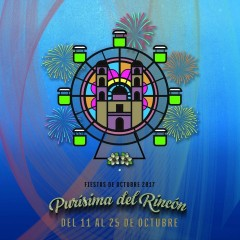 Feria Purísima del Rincón 2017