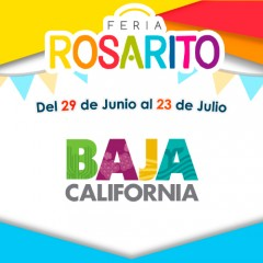 Feria Rosarito 2017
