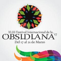 Festival Internacional de la Obsidiana Teotihuacán 2017