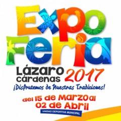 Expo Feria Lázaro Cárdenas 2017