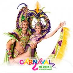 Carnaval Mérida 2017