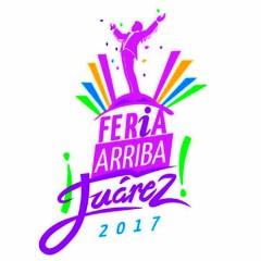 Feria Arriba Juárez 2017