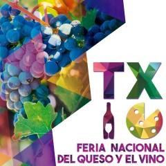 Feria Nacional del Queso y el Vino 2017