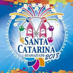 Feria Santa Catarina Guanajuato 2018
