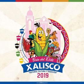 Feria del Elote Xalisco 2019