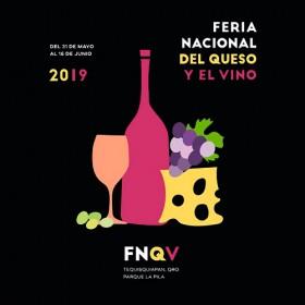 Feria Nacional del Queso y el Vino 2019