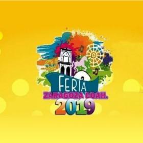 Feria Zaragoza Coahuila 2019
