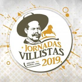 Jornadas Villistas Hidalgo del Parral 2019