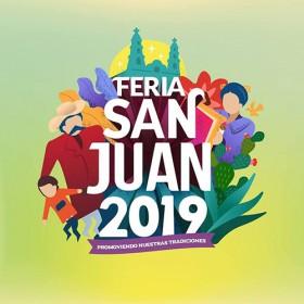 Feria San Juan de los Lagos 2019