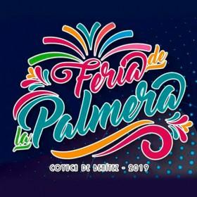 Feria de la Palmera Coyuca de Benítez 2019