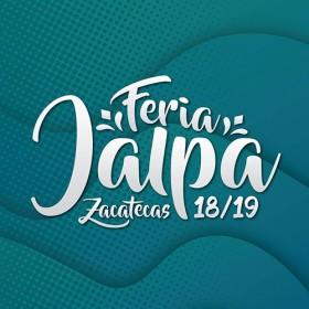Feria Regional Jalpa 2018