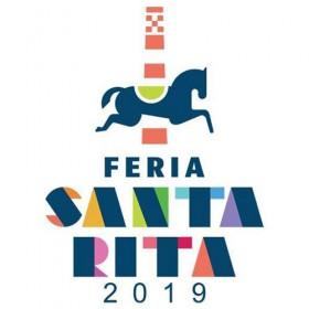 Feria Santa Rita de Chihuahua 2019