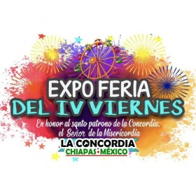 Expo Feria La Concordia 2019