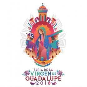 Feria Guadalupe Zacatecas 2018