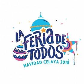 Feria de Navidad Celaya 2018