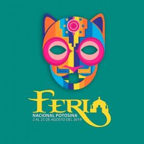 Feria Nacional Potosina 2019