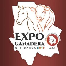 Expo Feria Ganadera Chihuahua 2019