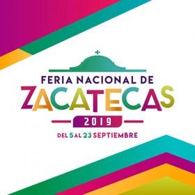 Feria Nacional de Zacatecas 2019