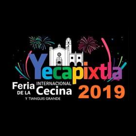 Feria Internacional de la Cecina Yecapixtla 2019