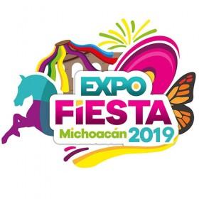 Expo Fiesta Michoacán 2019
