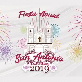 Feria San Antonio Tultitlán 2019
