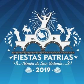 Fiestas Patrias Unión de San Antonio 2019